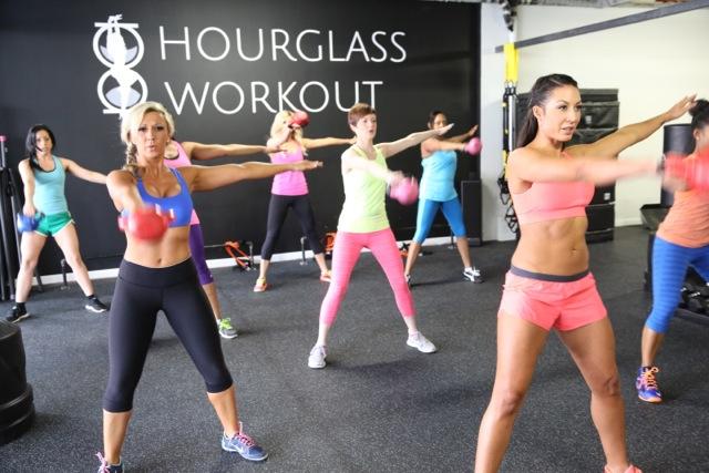 Latina coed workout tyler nude