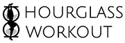 Hourglass Workout ® Retina Logo